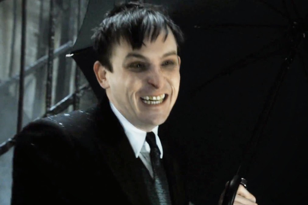 Although I Am Pretty Sure The Actor Playing Oswald Cobblepot Must Have Modeled Himself After Todd Cleary