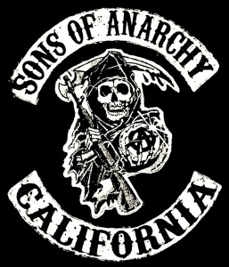 Sons of Anarchy:  Papa's Goods