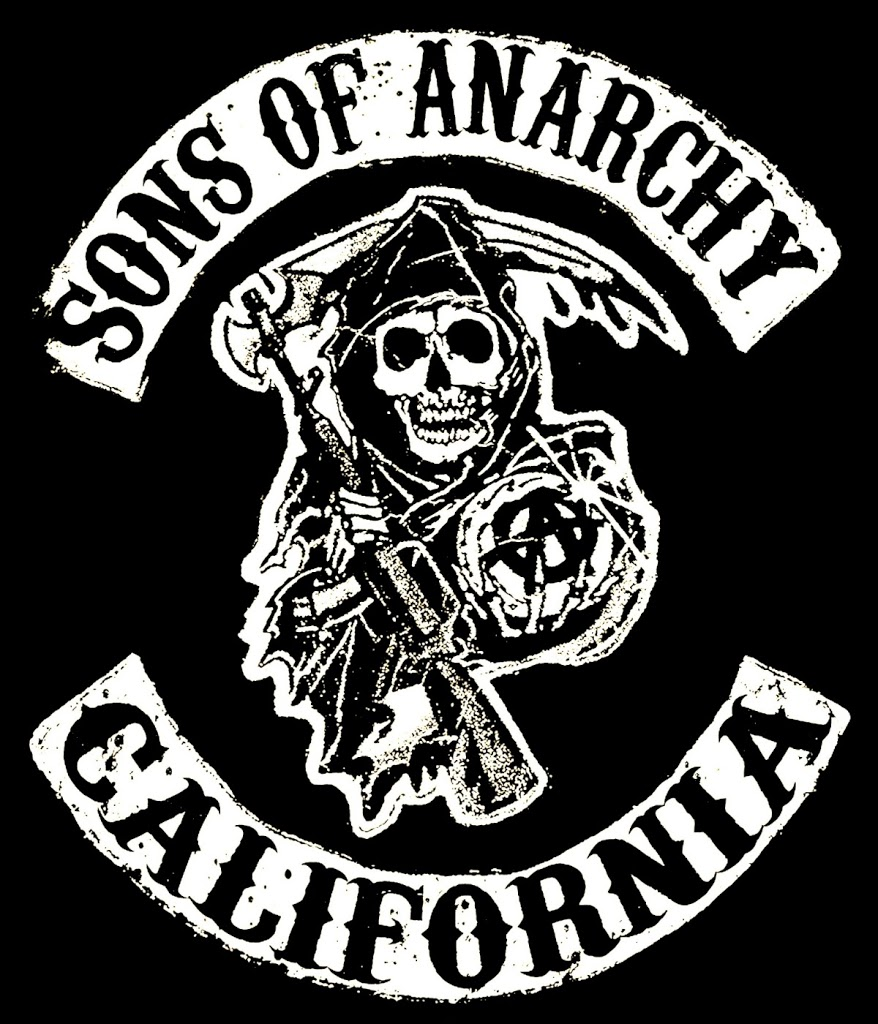 Sons of anarchy papas goods joshs world wow after seven seasons it is finally over technically i did not start at season one i started with season two then watched the first season later buycottarizona Gallery