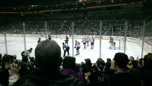 Pens Game Feb 23 2015 vs Panthers