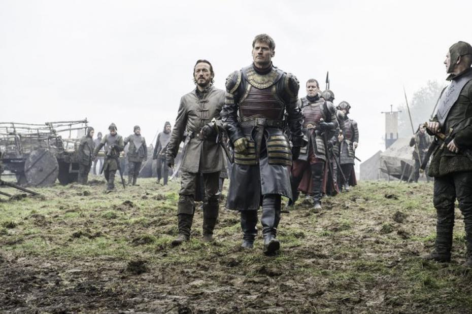 jaime-and-bronn-march-for-battle