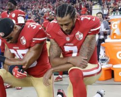 My Thoughts on Colin Kaepernick