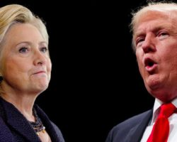 2016 Presidential Election: First Debate