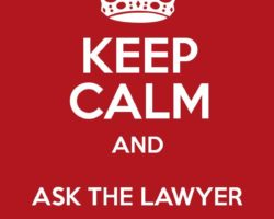 Ask a Lawyer: Stop & Frisk