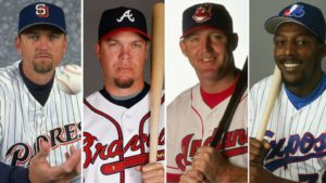 MLB Hall of Fame Inductees–2018 Edition