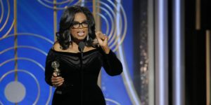 President Oprah & Other Political Ramblings