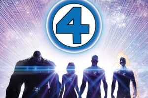Fantastic Four in the MCU