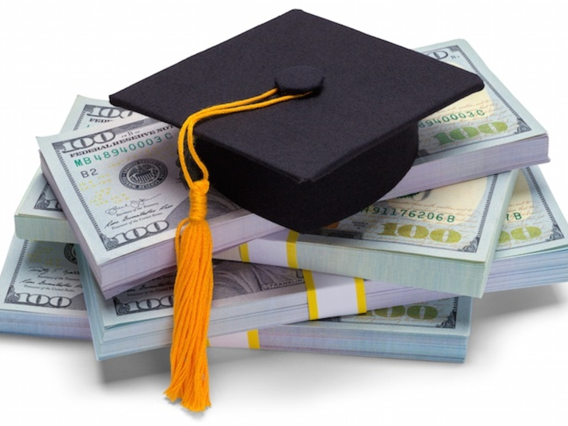 Student Loan Bailout